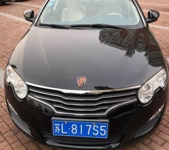 2011年12月 榮威 550  S 1.8L 啟臻版圖片