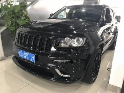 Jeep 大切诺基  5.7 旗舰尊崇版图片