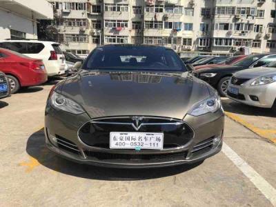 特斯拉Model S&nbsp85D