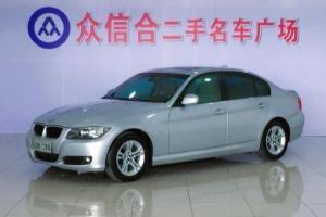 2009年2月 宝马 宝马3系 320i 2.0 豪华型