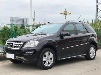 奔驰 M级  ML300 3.0L 4MATIC图片