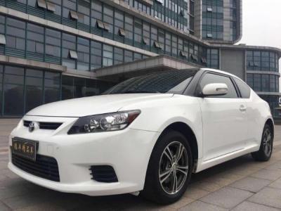 丰田 杰路驰  2011款 2.5L 豪华版