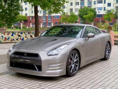 2014年11月 日产 GT-R(进口) 3.8T Premium Edition图片