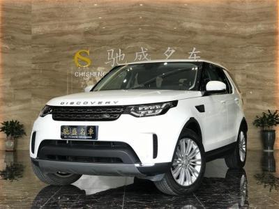 ?#22346;?发现  2017款 3.0T V6 SE 汽油版