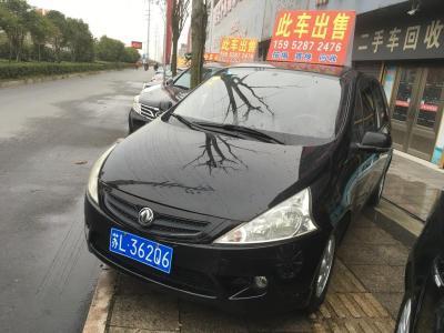2012年1月 东风风行 景逸 XL 1.5L AMT豪华型图片