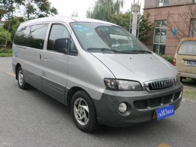 江淮 瑞风  彩色之旅 2.4 汽油 标准型图片