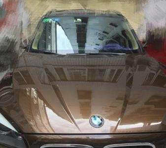 宝马 宝马X1 X1 sDrive18i 2.0图片