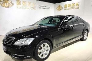 奔驰 S级  S300L 3.0 商务型 Grand Edition