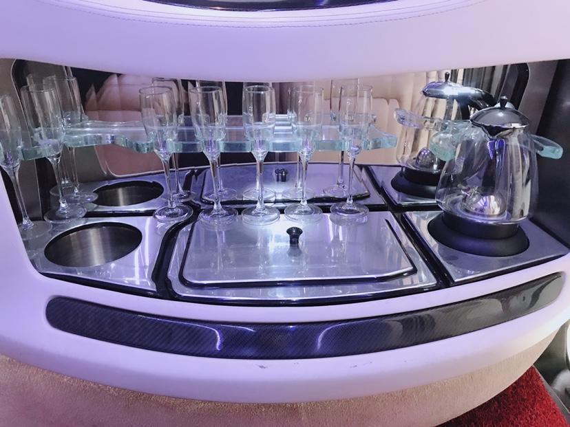 GMC SAVANA  2014款 商务之星 5.3 四驱领袖版图片