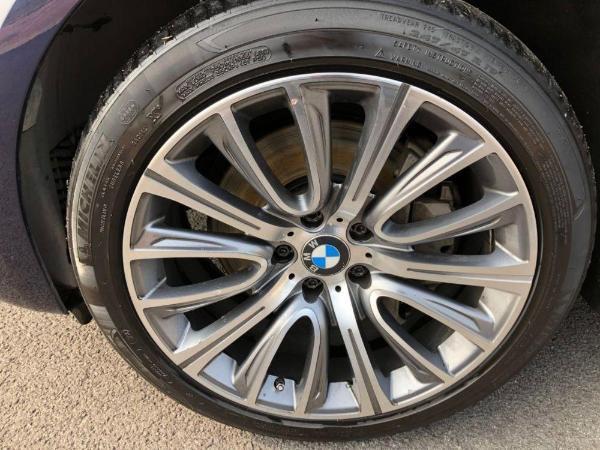 宝马2013款 宝马5系GT 535i xDrive豪华型图片