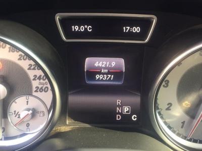 2016年4月 奔驰 奔驰GLA GLA 220 4MATIC 豪华型图片