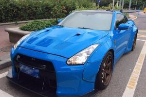 2011年1月 日产 GT-R 3.8T Premium Edition