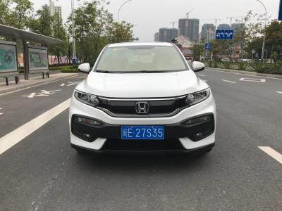 本田 XR-V  2015款 1.8L EXi  CVT舒适版