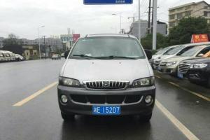 2011年1月 江淮 瑞风 2.0 5-9座图片