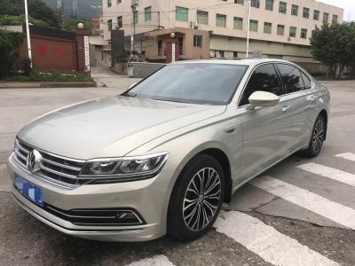 2019年4月 大众 辉昂 380TSI DSG两驱至尊旗舰版图片