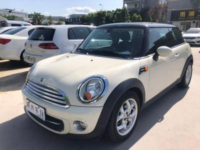 MINI COUPE  2012款 1.6L?#35745;?/>                         <div class=