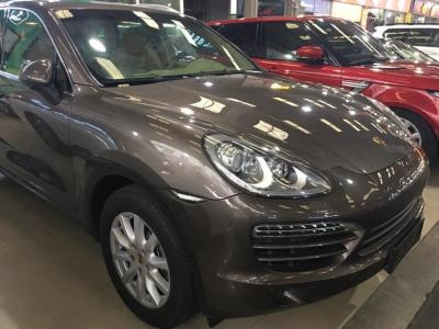 &#20445;&#26102;&#25463; Cayenne  2014&#27454; Platinum Edition 3.0T?#35745;?/>                         <div class=