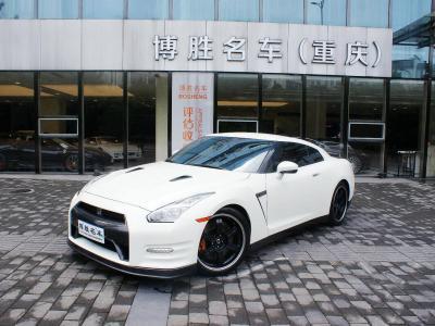 日產 GT-R  2013款 3.8T Premium Edition圖片