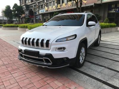 2019年1月 Jeep 自由光 2.4L 领先版图片