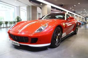 法拉利 599  GTB 6.0 Fiorano