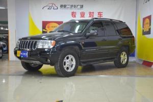 2006年7月jeep 4.0 超级切诺基2021a6l高清图片