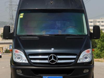 2010年1月 奔驰 奔驰Sprinter(进口) 增配版图片