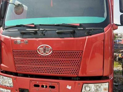 解放单桥货车,国五排放图片