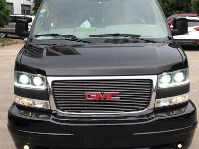 GMC 赛威  2013款 5.3 1500运动版