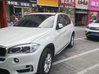 2015年6月 宝马 宝马X5  xDrive28i图片