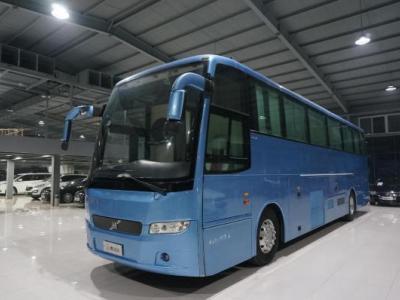 沃尔沃客车西沃客车大客巴士图片
