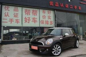 MINI Coupe&nbspCooper S 1.6T