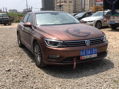 2015年6月 Public Lingdu 280TSI DSG豪华版图片
