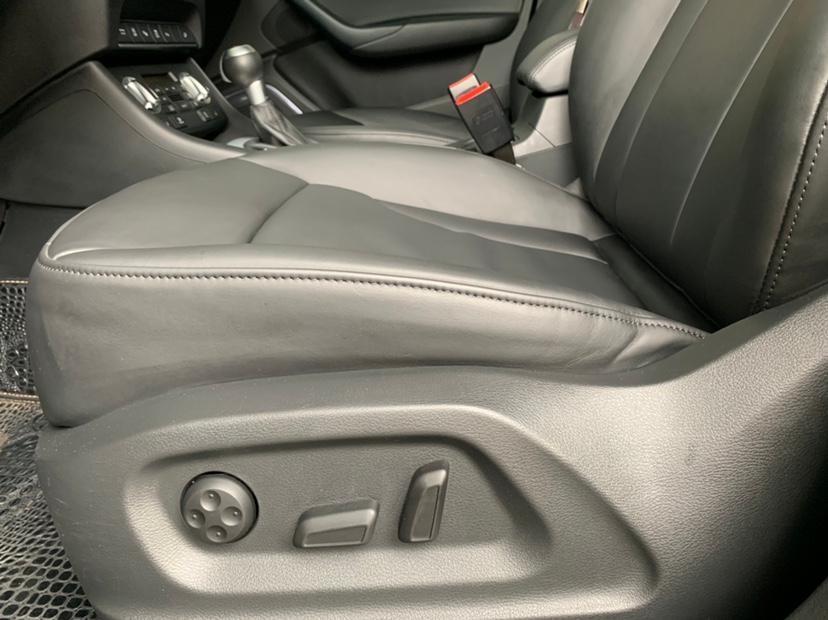 奥迪 奥迪Q3  2013款 40 TFSI quattro 豪华型图片