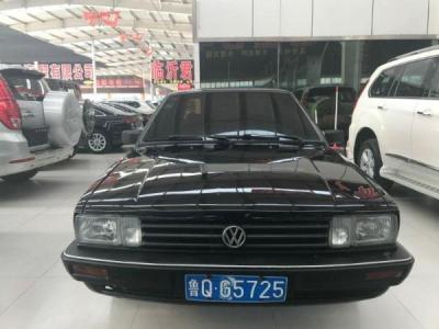 大众 桑塔纳  1.8 CNG双燃料型图片