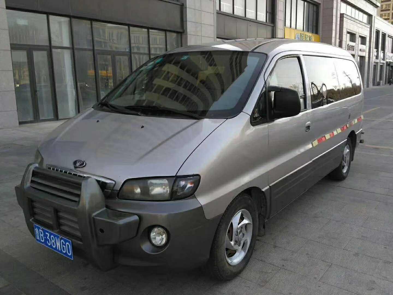 2011年12月 江淮 瑞风  2.4L一家亲 汽油豪华版HFC4GA1-C图片