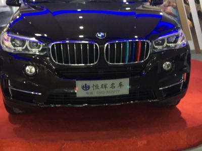 2017年10月 宝马 宝马X5 M X5 M图片