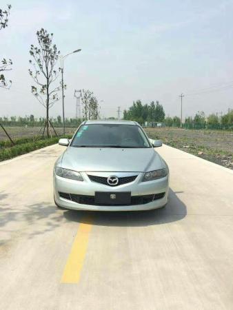 2011款  马自达6  2.0L 自动豪华型