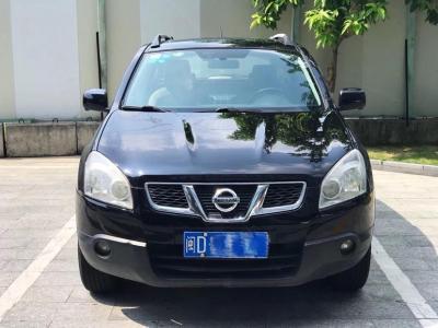 日產 逍客  2011款 2.0XV 雷 CVT 2WD圖片