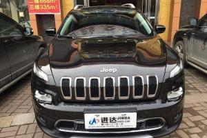 二手Jeep自由光2.4 全能版