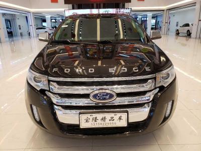 福特 锐界  2012款 2.0T 精锐天窗版图片