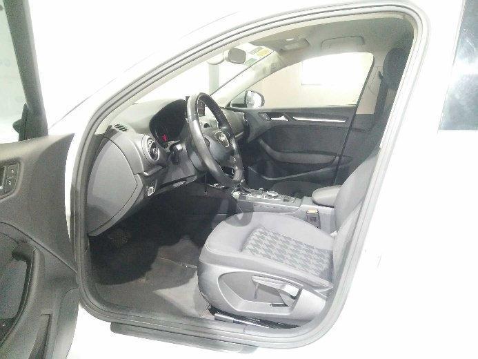 奥迪 奥迪A3  2014款 Limousine 35 TFSI 自动时尚型图片