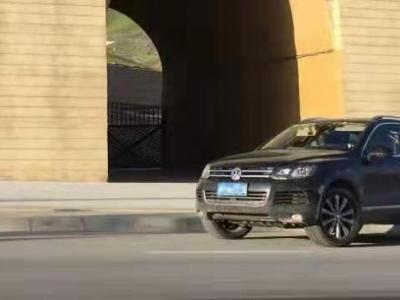 2012年4月 大众 途锐(进口) 3.0TDI 柴油豪华型图片