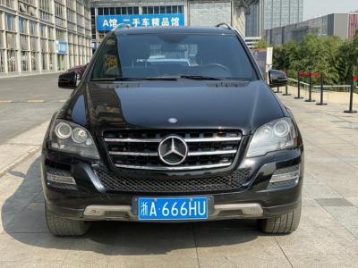 2011年12月 奔驰 奔驰M级  ML 350 4MATIC豪华型特别版?#35745;?/>                         <div class=