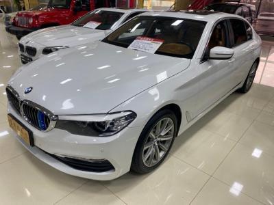 2018年3月 宝马 宝马5系 528Li 上市特别版图片