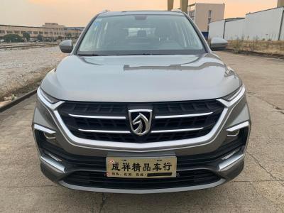 2018年11月 宝骏 530 1.5T DCT旗舰型图片
