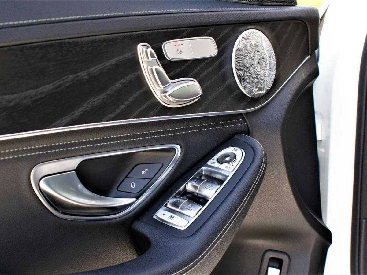 奔驰 奔驰C级  2018款 C 200 L 运动版 成就特别版图片