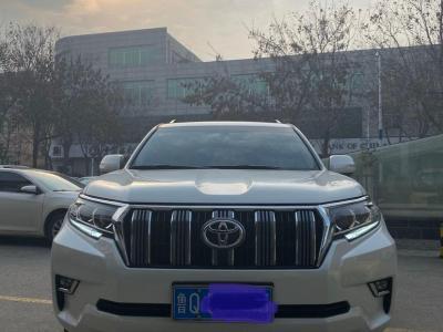 2018年8月 豐田 普拉多  3.5L 自動TX-L圖片