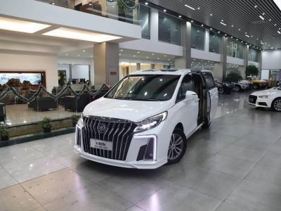 2018年8月 别克 GL8  ES 28T 豪华型 国VI图片