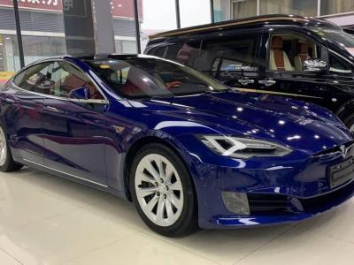 2016年12月 特斯拉 Model S  Model S 60圖片