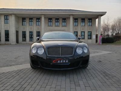 2008年4月 賓利 歐陸 GT Speed 6.0圖片